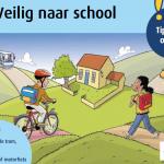 Veilig naar school. Tips voor ouders